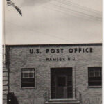 Post Office, Ramsey NJ