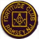 Fortitude Club Masonic Lodge