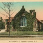 Original St. Paul's RC Church