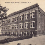Ramsey High School (Dater School)