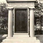World War I Memorial, Bonnyview Park