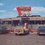 Woodie Ramoco Grill Diner