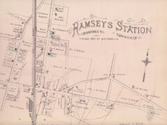 Ramsey's Station